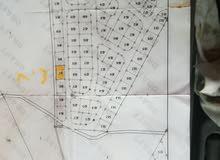 قطعة أرض للبيع المساحه 627 متر .