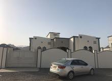 منزلين للبيع جديدين في ولاية الرستاق