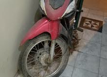 دراجة نارية ليفان 110 سي سي