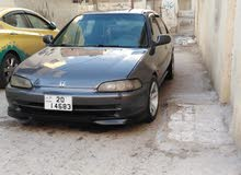 1993 Used Honda Civic for sale