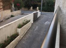 Ground Floor  apartment for rent with 2 rooms - Amman city 7th Circle