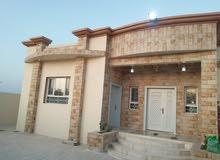 بيت جديد للبيع في الهرم بركاء مع الاثاث والمكيفات
