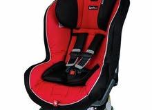 كرسي سيارة للأطفال من ماركة britax