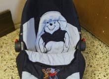 كرسي طفل مستعمل للبيع