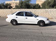 90,000 - 99,999 km Hyundai Avante 1998 for sale