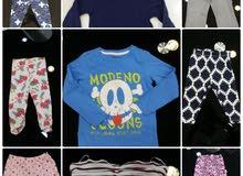 ملابس اطفال ونسائي (البيع البضاعة بالكامل)