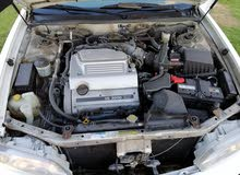 Used condition Nissan Maxima 1997 with 170,000 - 179,999 km mileage