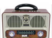 راديو ستايل قديم