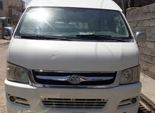 Toyota Hiace made in 2010 for sale