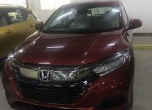 Honda HRV 2020