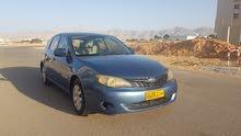 +200,000 km mileage Subaru Impreza for sale
