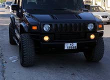 For sale a Used Hummer  2006