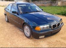 170,000 - 179,999 km mileage BMW 320 for sale