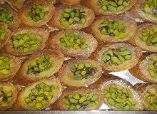 حلويات الشرقيه ( الشاميه )