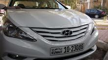 للبيع هيونداي سوناتا موديل 2011