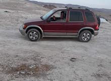 Kia Sportage made in 2000 for sale