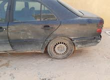 Available for sale! +200,000 km mileage Mercedes Benz C 180 2000