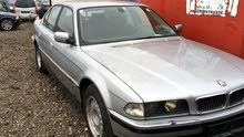 BMW 730 for sale in Tripoli