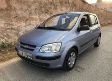 2005 Used Hyundai Getz for sale