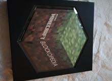 Minecraft Blockopedia New by MOJANG