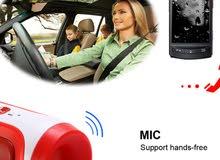 Wireless Speaker FM Radio With Handsfree Function Bluetooth 3.0 Music Box Speake