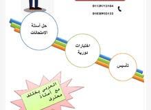 مدرس لغة عربية ابتدائى - اعدادى