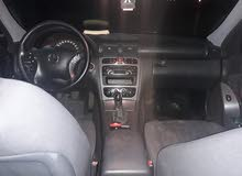 Mercedes Benz C 200 car for sale 2002 in Tripoli city