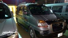 Hyundai H-1 Starex 2006 for sale in Zarqa