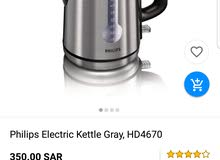 philips kettle for 180 instead of 350