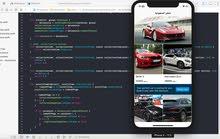 مطور ومصمم تطبيقات الايفون (ios Developer Apps)