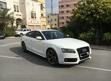 Audi A5 2011 (White)