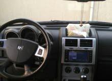 Dodge Nitro 2012 - Automatic