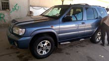 Used 2001 Nissan Pathfinder for sale at best price