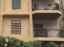 شقة للبيع بمدينة نصر المنطقة التاسعة 190 متر