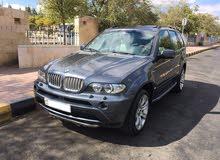 BMW X5 2003 - Automatic