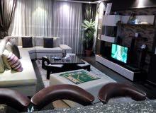 شقة مفروشة للايجار سيتى ستارز مستوى فندقى مدينة نصر