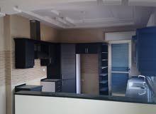 شقة فاخرة للايجار في الرابية بمساحة 190 متر