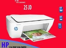 طابعة ( أسود & ملونة ) HP2130- صورة 350