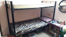 double strong bed for sell