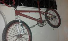 دراجة BMX اموره طيبة