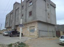 عماره ثلاث طوابق +استيديو ارضى+6محلات للايجاربسعر10الاف