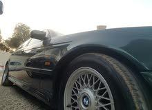 BMW523 بي ام