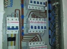كهربائي سليسيون ـــــ تأسيس وتشطيب وصيانة وتركيب كل ما يخص الكهرباء