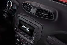 Grey Jeep Wrangler 2017 for sale