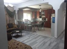 Second Floor  apartment for rent with 3 rooms - Amman city Arjan