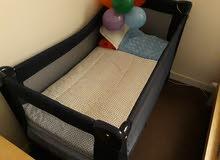 سرير أطفال (GRACO)
