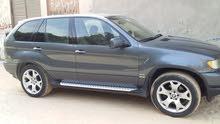 20,000 - 29,999 km BMW X5 2004 for sale