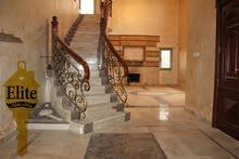 Villa for sale with More rooms - Amman city Shafa Badran