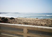 شقة مفروشة للإيجار الشهري مطلة على البحر