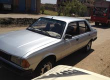 For sale Peugeot 305 car in Fayoum